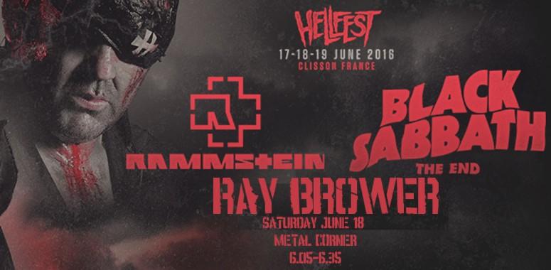 RB hellfest