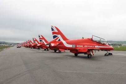 Photo: Aberdeen Airport